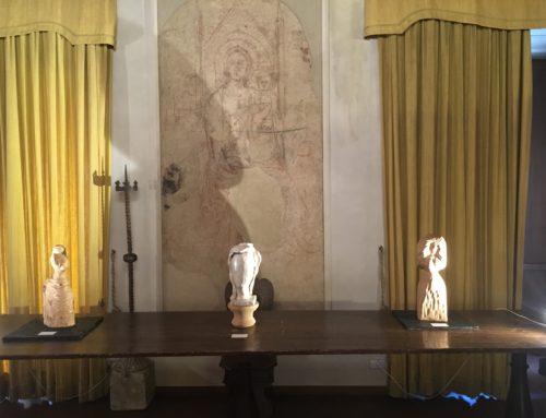Esposizione personale a Firenze