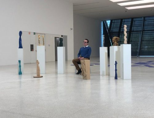 Esposizione al Museion